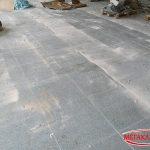 Почистване на подова настилка след строителство и ремонт