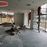 Почистване след строителство и ремонт
